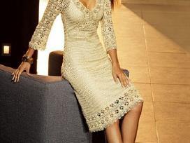 Graži kaip nauja megzta suknele 36-38 dydis