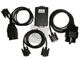 Bmw inpa k+dcan (rus/en) Bmw scanner 1.4.0