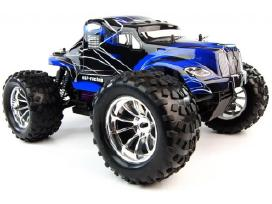 Naujas rc 1:10 monstro modelis (ne žaislas) - nuotraukos Nr. 2