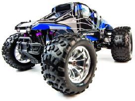 Naujas rc 1:10 monstro modelis (ne žaislas) - nuotraukos Nr. 3