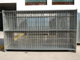 Parduodam ir nuomojam mobilios tvoros,konteinėrius
