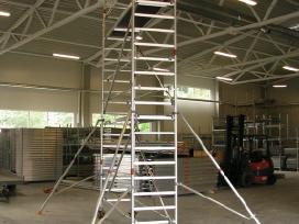 Parduodam ir nuomojam įvairia statybinė įrangą - nuotraukos Nr. 3