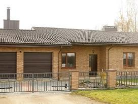 Praktiški, kokybiški pakeliami garažo vartai