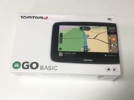 Tomtom GPS navigacijos visoje Lietuvoje