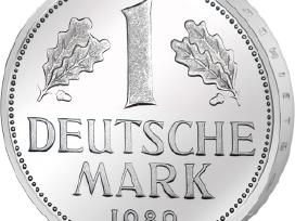 Perku vokietijos markes banknotus ir monetas - nuotraukos Nr. 4