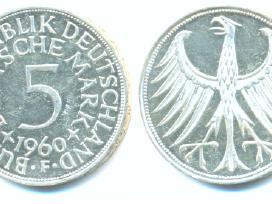 Perku vokietijos markes banknotus ir monetas - nuotraukos Nr. 5