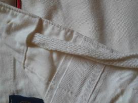 Balti šortai - nuotraukos Nr. 3