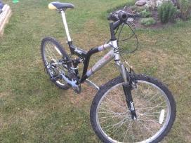 Sportinis dviratis paaugliui - nuotraukos Nr. 3