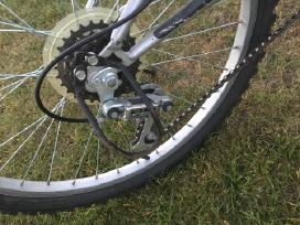 Sportinis dviratis paaugliui - nuotraukos Nr. 4