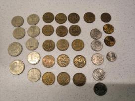 Rusijos monetos - nuotraukos Nr. 2