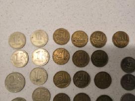 Rusijos monetos - nuotraukos Nr. 3