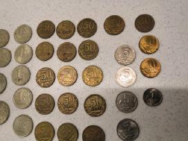 Rusijos monetos - nuotraukos Nr. 4