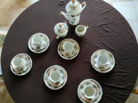 Kavos servizas - nuotraukos Nr. 4