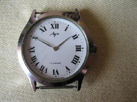 Rankinis laikrodis.zr. foto.pajudini veikia. - nuotraukos Nr. 2