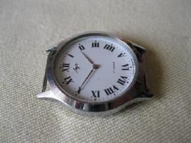 Rankinis laikrodis.zr. foto.pajudini veikia. - nuotraukos Nr. 4