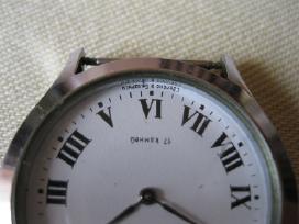 Rankinis laikrodis.zr. foto.pajudini veikia. - nuotraukos Nr. 5