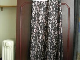 Labai graži proginė suknelė - nuotraukos Nr. 2