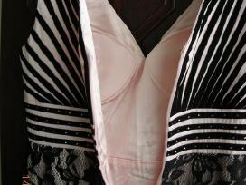 Labai graži proginė suknelė - nuotraukos Nr. 4