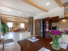 Didžiojo namo interjeras