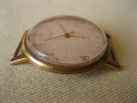 CCP laikrodis jubiliejinis - kolekcinis.zr. fot - nuotraukos Nr. 4