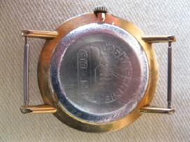 CCP laikrodis jubiliejinis - kolekcinis.zr. fot - nuotraukos Nr. 5