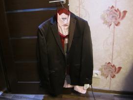 """Prabangus vyriškas kostiumas """"frencheye"""" - nuotraukos Nr. 2"""