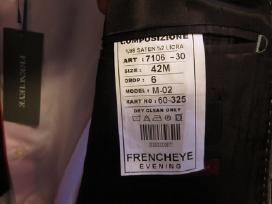 """Prabangus vyriškas kostiumas """"frencheye"""" - nuotraukos Nr. 4"""