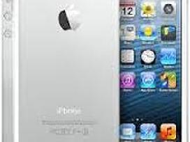 iPhone 5 16gb juodas - 160 Eur.