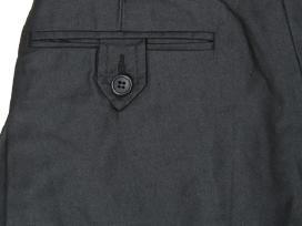 Naujos juodos marlboro kelnės, dydis 50/l - nuotraukos Nr. 3