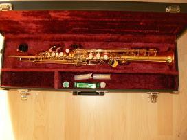 Saksofonas yamaha su fa pigiau nei kitur - nuotraukos Nr. 6