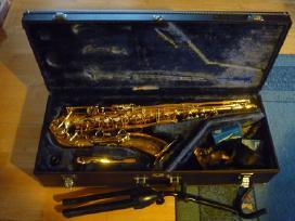 Saksofonas yamaha su fa pigiau nei kitur - nuotraukos Nr. 7