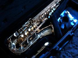 Geriausi saksofonai pradedantiems, pustukai - nuotraukos Nr. 4