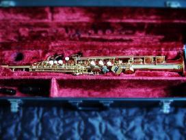 Geriausi saksofonai pradedantiems, pustukai - nuotraukos Nr. 2
