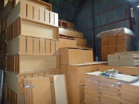 Prekybines lentynos,vienpuses,dvipuses