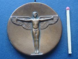 Vokiškas medalis