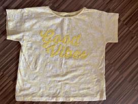 Nauji Zara marškinėliai