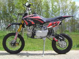 Atv cross bike 125cc - nuotraukos Nr. 2