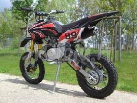 Atv cross bike 125cc - nuotraukos Nr. 4