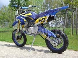 Atv cross bike 125cc - nuotraukos Nr. 5