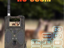 Nauja medžioklinė kamera Hc350m Email su garantija