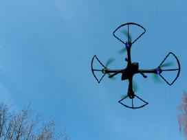Dronas Jjrc H27wh
