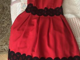 Puiki suknelė vilkėta per išleistuves - nuotraukos Nr. 2