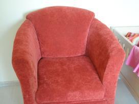 Sedimas fotelis - nuotraukos Nr. 2