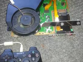 PS3, Ps4, Xbox360 Wii atrišimas taisymas - nuotraukos Nr. 6