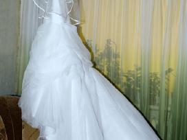 """Vestuvinė suknelė """"durcal"""" iš Pronovias kolekcijos - nuotraukos Nr. 4"""