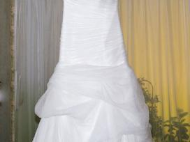 """Vestuvinė suknelė """"durcal"""" iš Pronovias kolekcijos - nuotraukos Nr. 5"""
