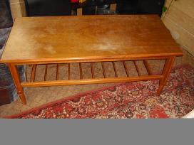Svetainės staliukas - nuotraukos Nr. 2