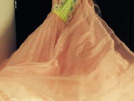 Sportinių šokių suknelė - nuotraukos Nr. 4