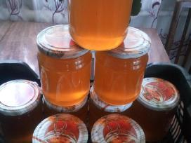 Sviezias Lietuviškas bičių medus