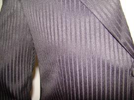 Vyriškas kostiumas - nuotraukos Nr. 3